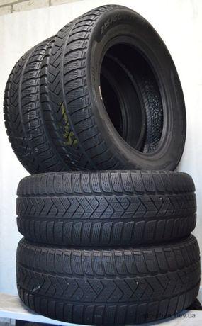 215/60 R16 Pirelli Sottozero 3 Зимние шины б\у Склда Автопокрышек