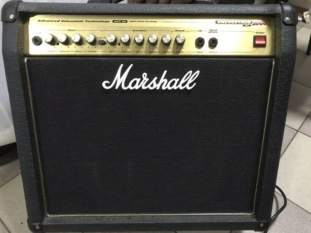 Усилитель Marshall 2000 AVT 50, гитарный усилитель