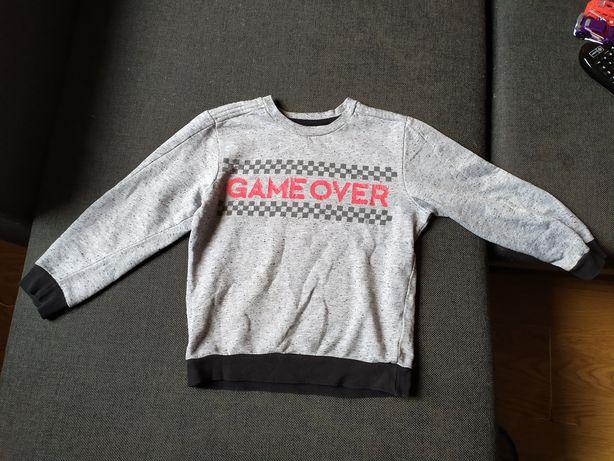 Bluza rozmiar 116