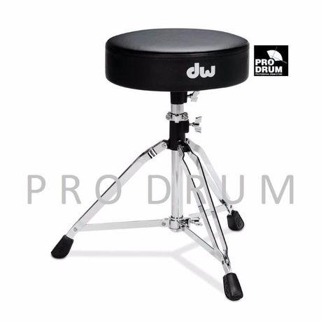 DW 3100 Profesjonalny stołek do perkusji, Nowy Gwarancja