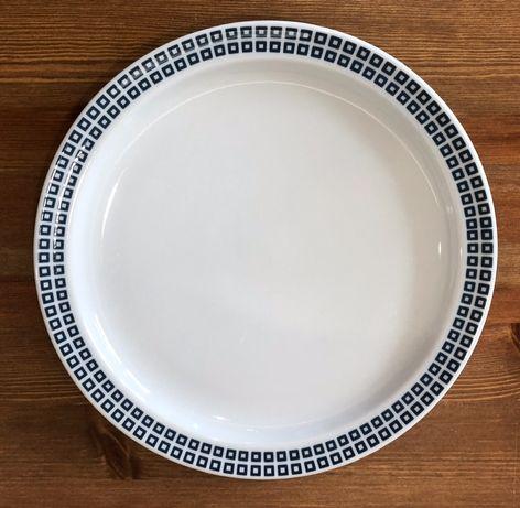 Loiça de Coimbra - 11 pratos rasos