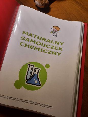 Maturalny samouczek chemiczny
