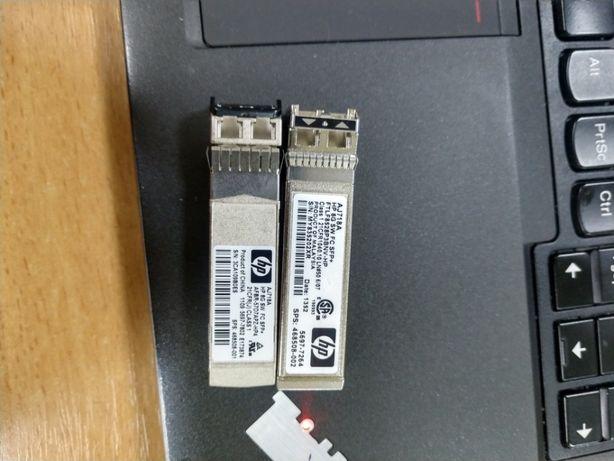 Трансивер HP AJ718A