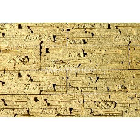 """Гибкая полиуретановая форма для плитки из гипса и бетона """"Афина"""""""