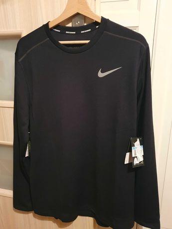 NOWA Bluzka Nike running - męska / rozm. M