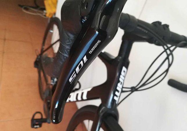 Bicicleta estrada Giant TCR Adv 2 - 2020 M