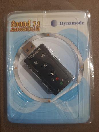 Звуковая карта Dynamode 7.1 3D