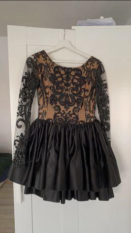 Sukienka lou allesia