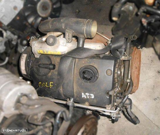 Motor para VW Golf V 1.9 tdi ATD