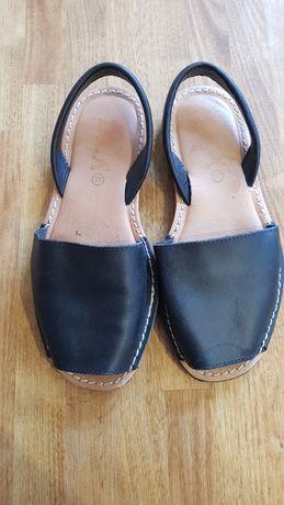 Sandały , klapki roz.37