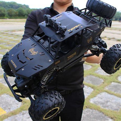 Радиоуправляемая машина 1/12 4WD 4x4/внедорожник/bigfoot/rc car пульте