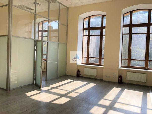 Без%! Аренда офиса 492м2 с ремонтом в БЦ. ул. Бульварно-Кудрявская.