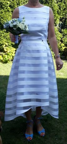 Suknia ślubna Simple