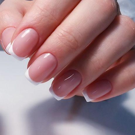 Маникюр, педикюр, наращивание ногтей центр