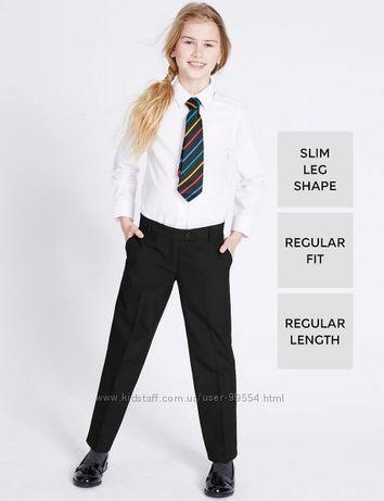 Школьные брюки MARKS&SPENSER 9-10 л.