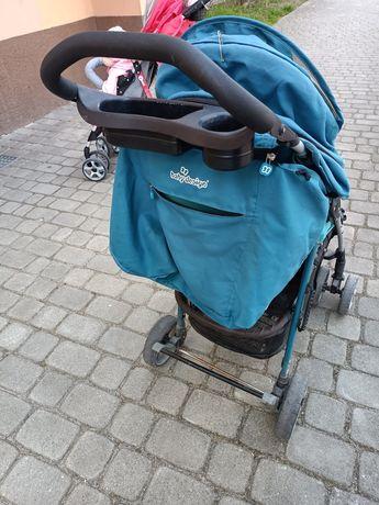 Zamienię wózek spacerowka
