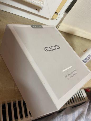 Коробка для айкос 2.4+