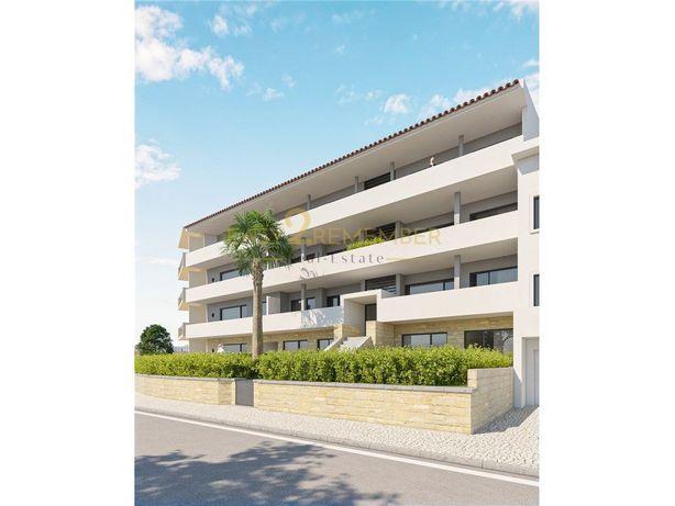 Apartamentos novos com magnifica vista mar | Albufeira