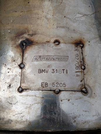 Продам выхлоп Eisenmann E36 Compact / Z3