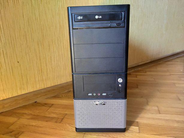 """Продам комп'ютер на """"Xeon E5450 3.4GHz"""" . СРОЧНО !!!"""