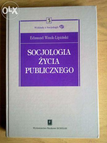 Socjologia życia publicznego, Edmund Wnuk-Lipiński