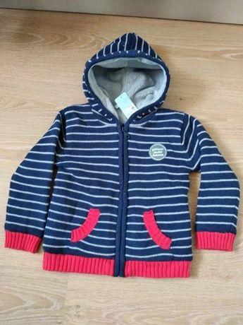 Курточка пайта кофта 92 с 1,5 2 г весна вязаная H&M куртка next chicco