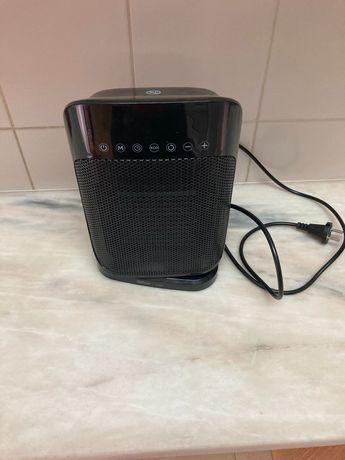 Ar condicionado e aquecedor portátil