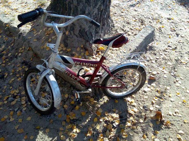Велосипед 5-8років