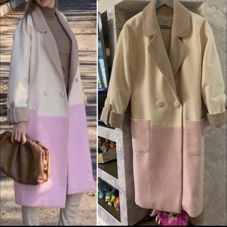 Пальто The coat by Katya Silchenko Max Mara