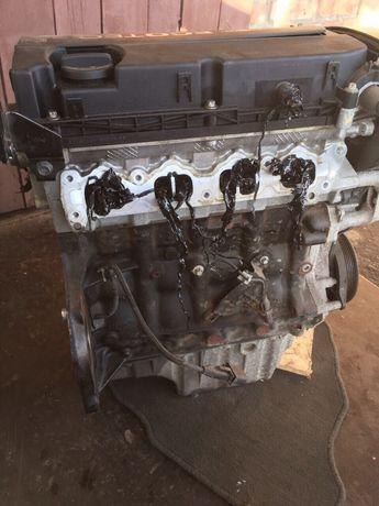 Двигатель 1,6B/1,8в(1,6F16D4/1,8F18D4)Chevrolet CRUZE/Astra мотор