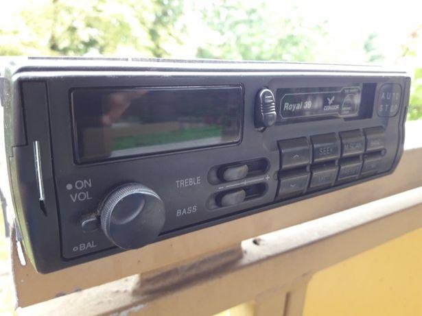 Condor Royal 39 stare niemieckie radio klasyk cult german