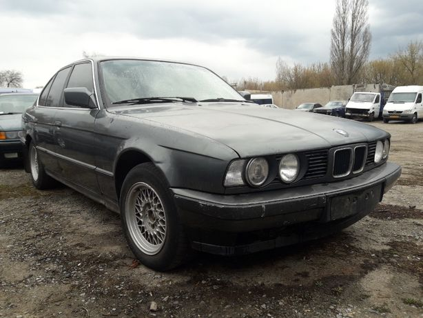 Разборка BMW E34 M20B25 (Розбірка БМВ Е34 М20Б25 525, ШРОТ M-MOTORS)