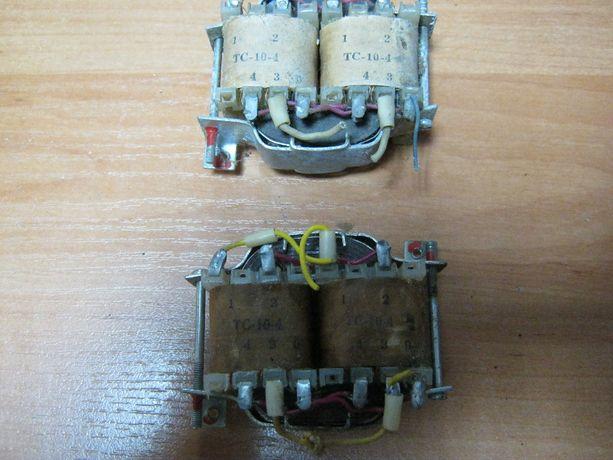 Трансформатор ТС 10 4