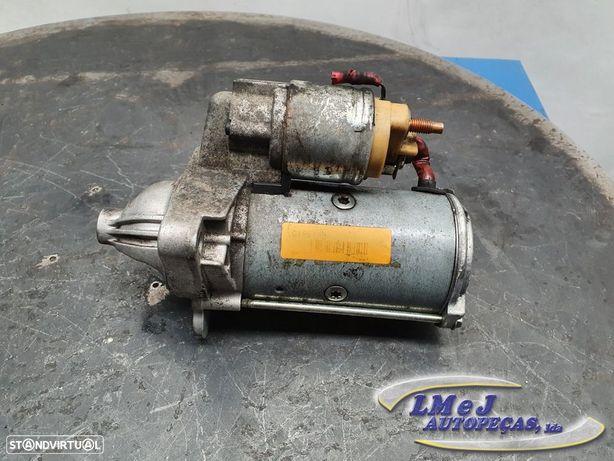 Motor de arranque Usado RENAULT/TRAFIC II Box (FL)/2.0 dCi 115 (FL01, FL0U)   08...