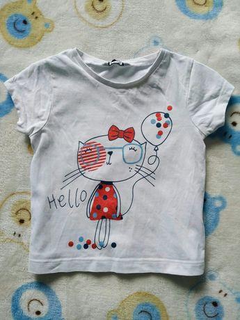Детская футболка George