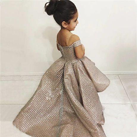 Пошив детских платье на празники. Пошив фемели луков)