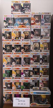 Funko POP! Animation - Dragon Ball   Naruto   My Hero Academia