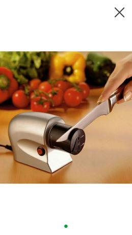 Электрическая точилка Memos для ножей Aiguiseur