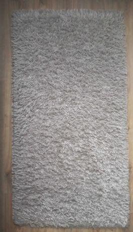 Szary dywan    .