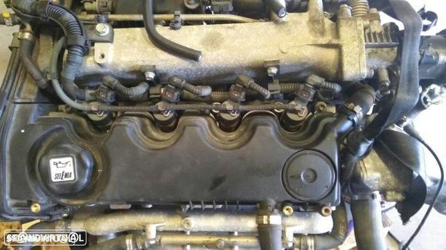 Motor Fiat Stilo 1.9JTD 115cv 192A1000