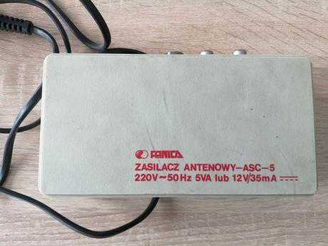 """Stary zasilacz antenowy """"Fonica"""""""