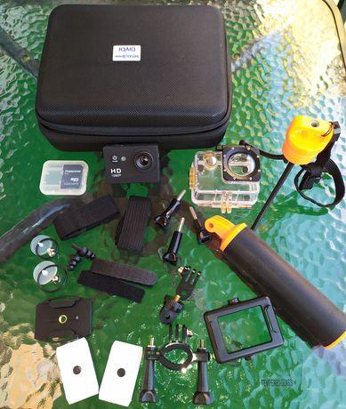 Продам экшен камеру artix HD 1080P
