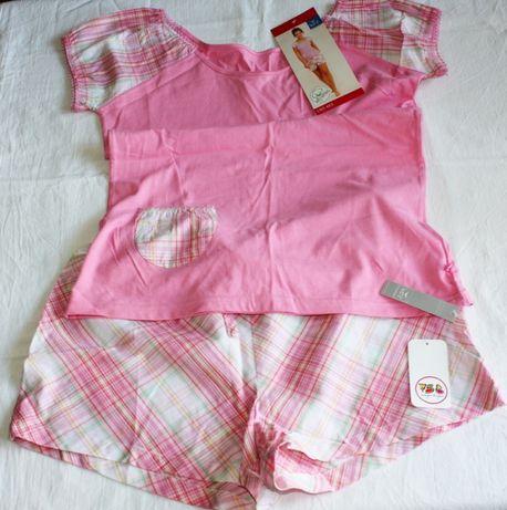Новая женская пижама польского производства