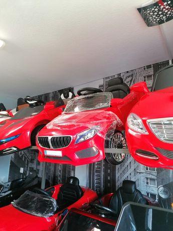 Samochód pojazd na akumulator dla dzieci ala BMW sklep wysylka
