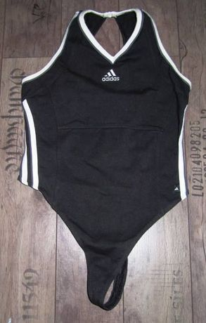 Body do fitnesu Adidas R.36