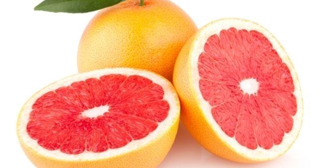 Toranja biológica. Rica em vitamina C e evita a oxidação das células.