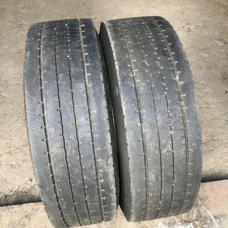 Шини 235\75 R17,5 Грузовая резина  Вантажні шини