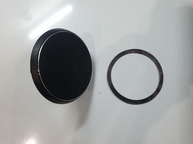 ładowarka bezprzewodowa magnetyczna samochodowa 15W iphone xiaomi