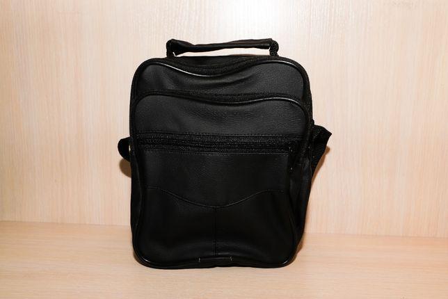Мужская сумка MYNOS чоловіча сумка. Отличный подарок!!!