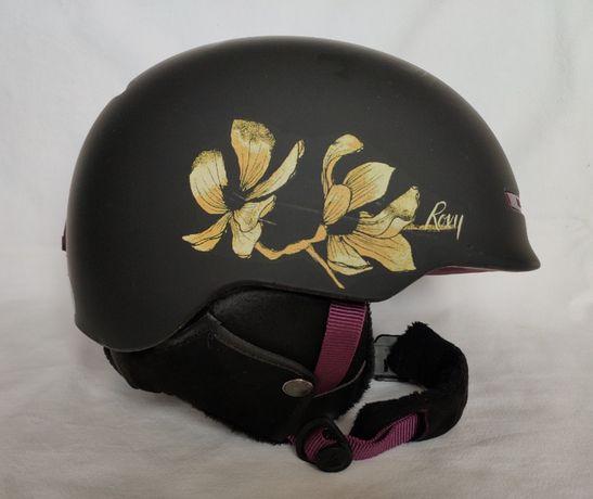 Горнолыжный шлем Roxy. 53-55cm